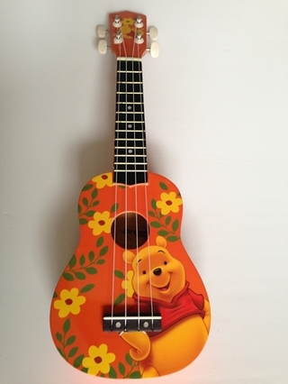 Đàn ukulele Dream
